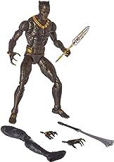Marvel 黑豹传奇 Erik Killmonger,15.24cm