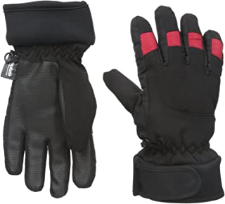 Nolan Gloves 大男孩自由式混合滑雪手套