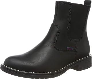 Richter 儿童鞋 女孩 Mary 切尔西靴