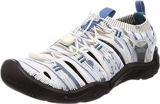 [KEEN] 运动凉鞋 EVOFIT 1 W-GRAYISH WHITE/BLACK 2019