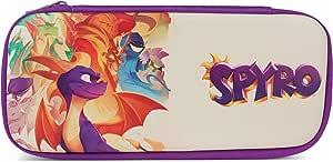 PowerA Travel Stealth 套装,任天堂 Switch - Spyro - 任天堂开关