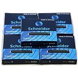 Schneider 施耐德 墨胆 (5盒/包 黑)6601