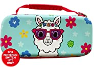Llama Protective Carry and Storage Case (Nintendo Switch Lite) (Nintendo Switch)