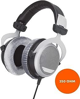 Beyerdynamic拜亚动力 DT 880 250 Ohm 优质头戴式耳机