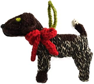 Chilly Dog 指示犬装饰品