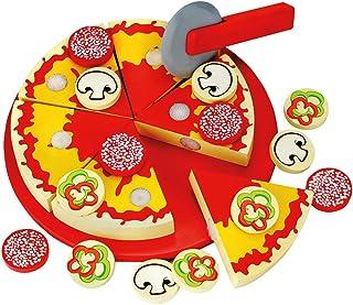 Bino Cut and Play 披萨