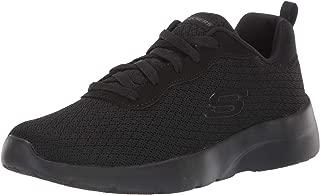 Skechers 斯凯奇 SKECHERS SPORT系列 女 绑带运动鞋 12964-BKW