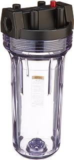 Pentek 150435 3/4 英寸透明 10 英寸标准过滤器外壳