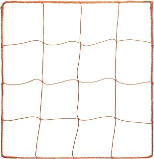 Champion Sports 官方尺寸足球网,2 毫米,橙色