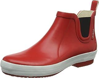 Aigle 女士 Malouine 切尔西橡胶靴