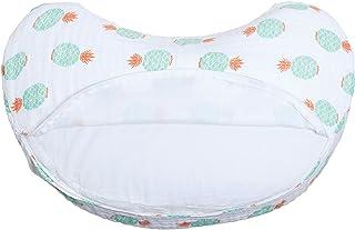 Bebe au Lait 高级棉布哺乳枕套 Oahu