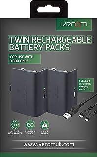VENOM XBOX ONE 充电电池两件装 ( Xbox One )