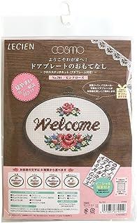 LECIENAN 门板无装饰 粉色玫瑰 701