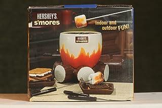 Hershey's S'mores 室内外厨具!