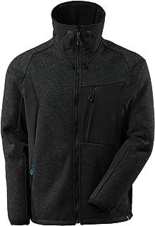 Mascot 针织夹克,带膜 黑色 Large 17105-309-09-L