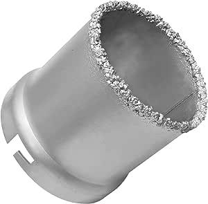 Century 钻和工具 1-1/4 英寸碳化研磨孔锯 3-1/4-英寸 Cen-5436