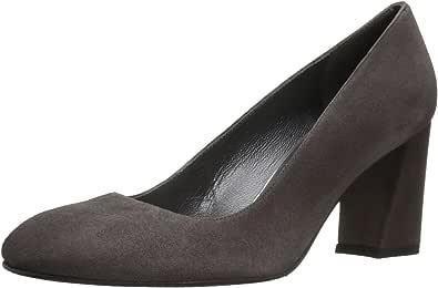 stuart weitzman 女士 Mary 高跟鞋 Londra 7.5 B(M) US
