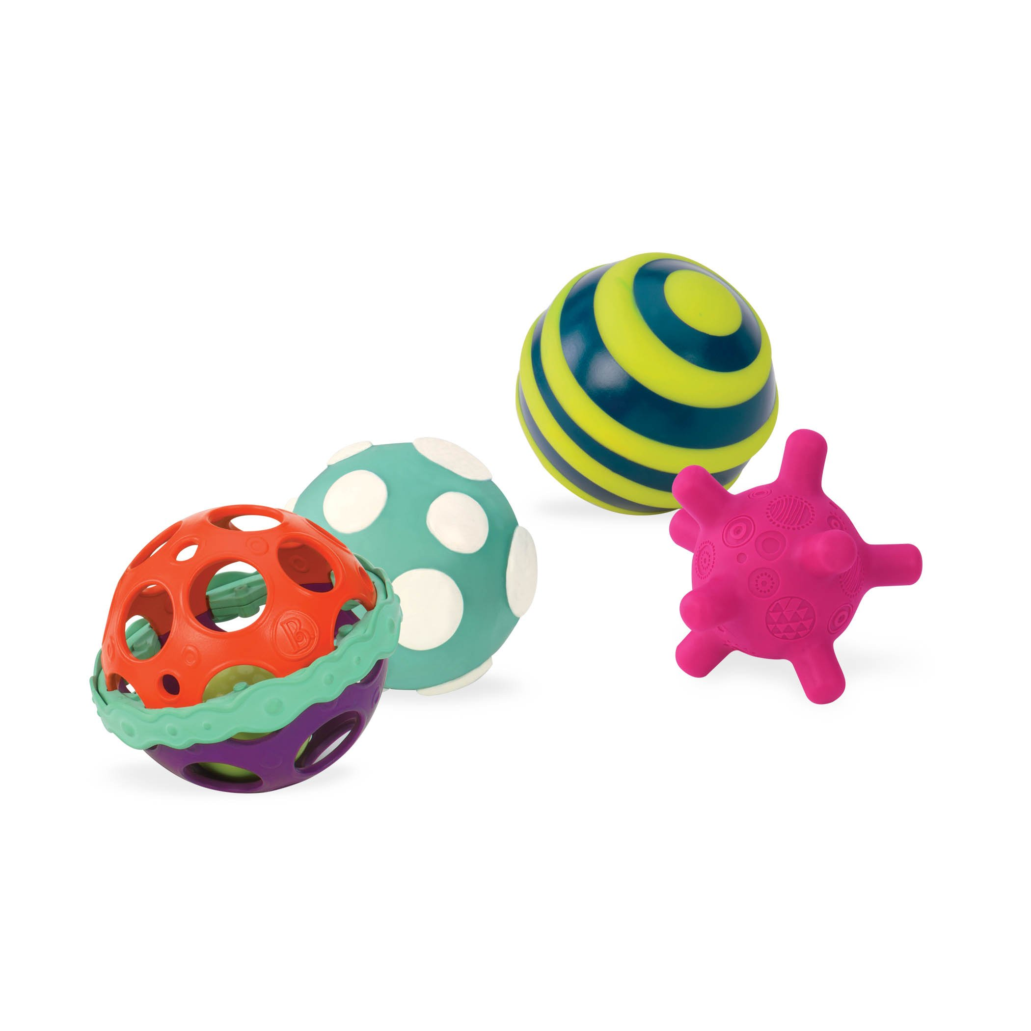 B.Toys Ball-a-balloos 功能球套装
