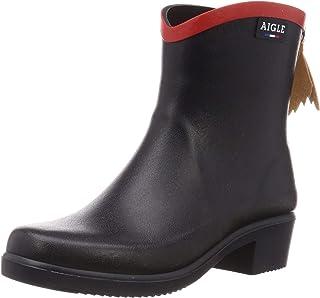 Aigle 女士 Miss Juliette Bottillon 橡胶靴