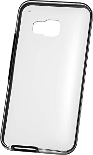 HTC Ice View 保护壳99H20073-00 Clear Case HTC One M9 黑色