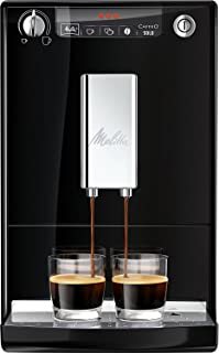 Melitta 美乐家 CAFFEO SOLO bean TO Cup 咖啡机 黑色