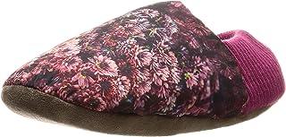 [郡是] 室内鞋 UNCHI COLLEE Bubon加热器Plus 沐浴露型 花 AUJ518