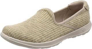 [SKECHERS] 胶底运动鞋 GO WALK LITE-ENCHANTMENT 女士