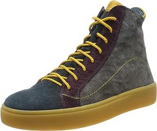 思考! Gring_585208 女士沙漠靴