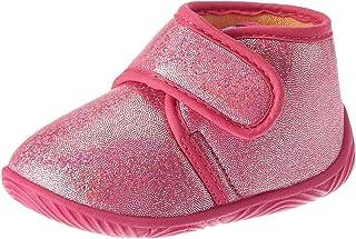 Chicco 女童Polacchino Taxo Polish 拖鞋