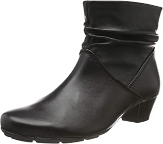 Gabor Shoes Women's Gabor Basic Ankle boots, Black (Schwarz 27), 6 UK
