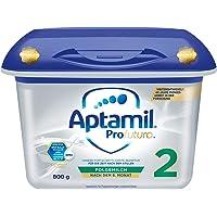 Aptamil 爱他美 Profutura 2段后续奶粉 适合6月龄以上的宝宝(1 x 800 g)