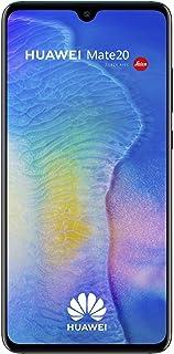 Huawei Mate 20 Dual SIM 128GB 4GB RAM Twilight Lila(欧盟版)