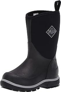 Muck Boot 儿童 Element 及膝高筒靴