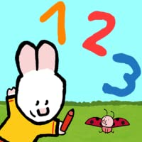 Louie, teach me how to count!