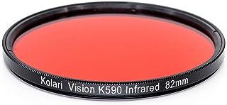 Kolari Vision 红外滤镜 82MM K590