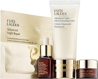 Estee Lauder 限量版修理和更新唤醒焕发年轻光泽的皮肤套装