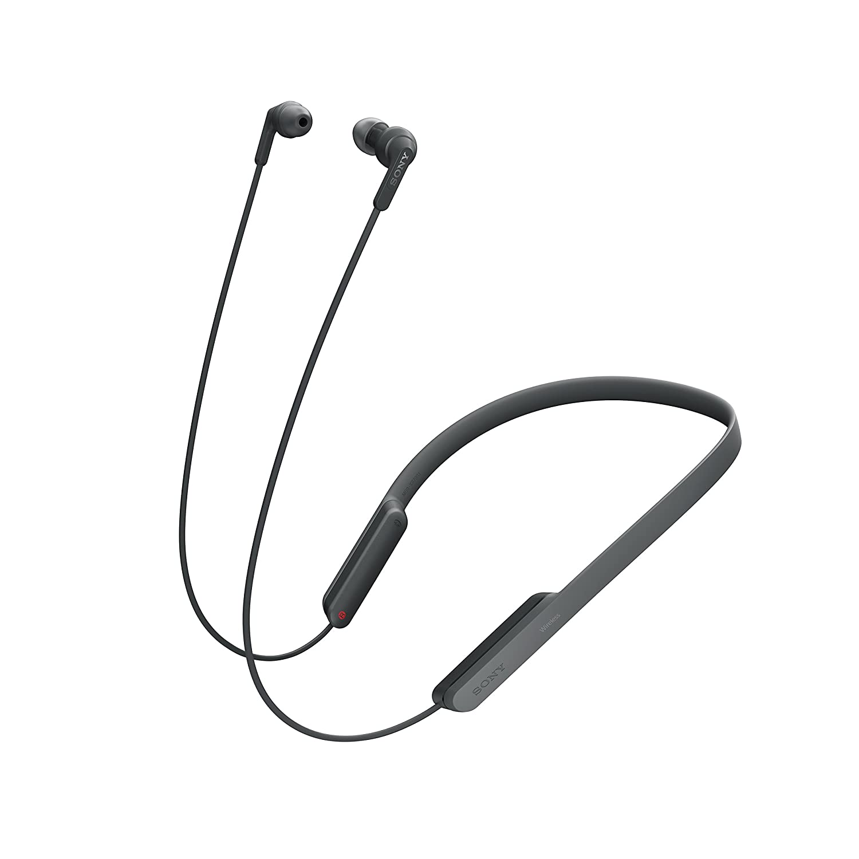 Sony 索尼 MDR-XB70BT 入耳式无线运动耳机