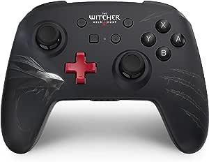 任天堂切换有线控制器 无线 Wireless Witcher 3