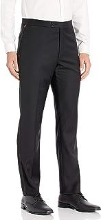 Calvin Klein 男式现代修身 * 羊毛燕尾服分开装(运动夹克和裤子)