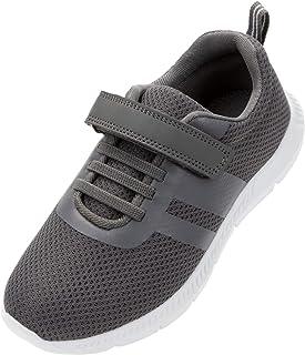 儿童跑步运动鞋,透气网球休闲运动鞋,适合男孩和女孩,适合各种室内和室外活动
