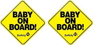 Safety 1st 婴儿板上标牌磁铁