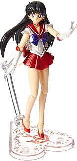Bandai Tamashii Nations S.H.Figuarts *美少女战士《美少女战士》可动公仔