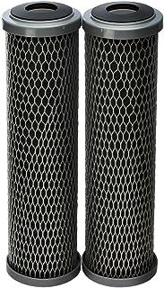 Culligan SCWH-5 全屋高级滤水器,159.56 升 白色 1-包每包 1 条 SCWH-5