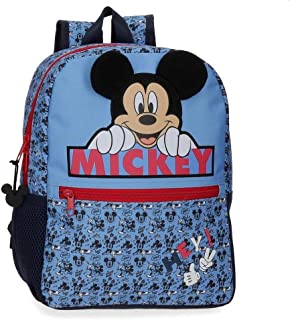 Mickey Moods 背包 32 厘米 适合婴儿车