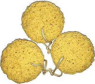 去角质泡沫海绵自然触感 Foam Sea Sponge Medium(Set of 3) 3.00