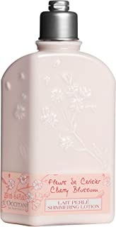 L'Occitane 欧舒丹 闪耀樱花身体乳液,8.4盎司(约238.14克)