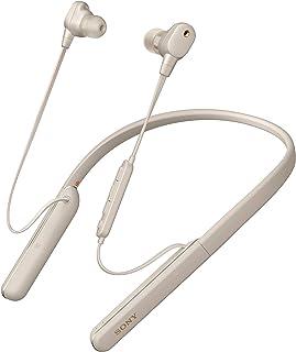 Sony 索尼 WI-1000XM2 行业领先的降噪无线后颈耳塞,采用 Alexa 语音控制WI1000XM2/S 均码