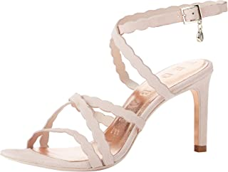 Ted Baker Lillys 女士凉鞋 Nude Pink 36 EU