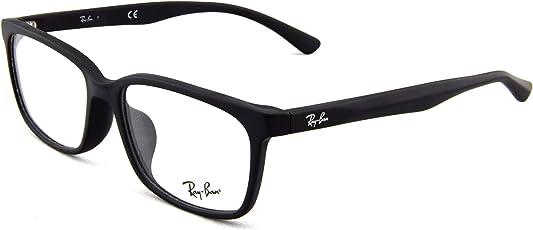Ray-Ban 雷朋 光学镜架RB5319D 2477 55mm(镜片宽)黑色