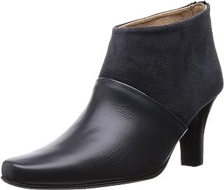 [FURUYA DREAM-K] FURUYA DREAM-K 全球 绒面组合短靴